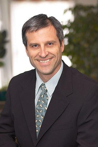 Gene Baur - Baur in 2007