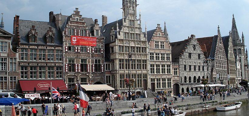 The Best Dating Sites in Belgium