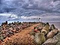 Geocaching in Ventspils - panoramio.jpg
