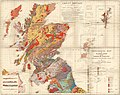 Geological Survey Map of Great Britain, Sheet 1 North.jpg