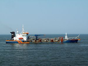 Geopotes 14 - IMO 8316780 loaded.JPG