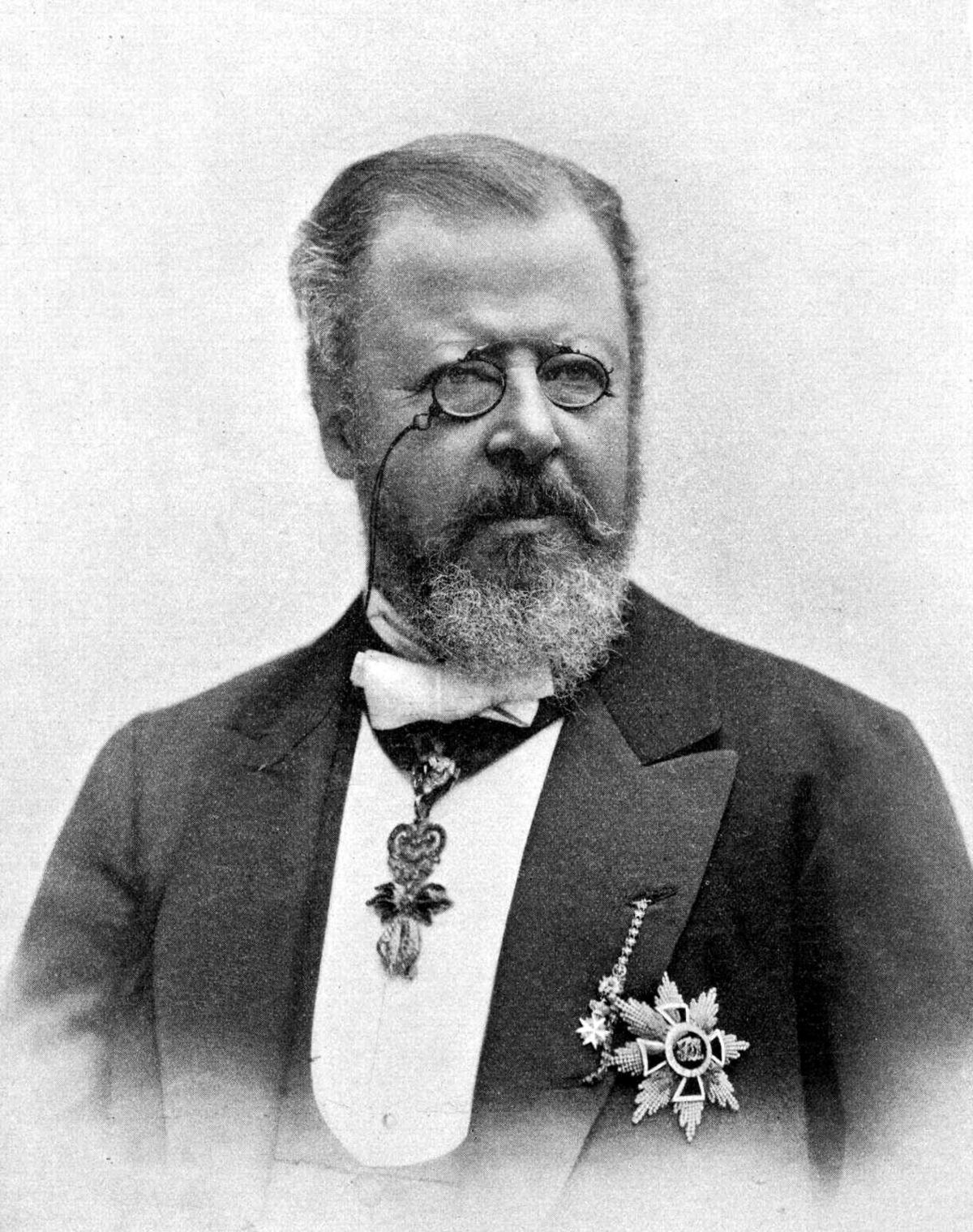 Georg Christian Prince Of Lobkowicz
