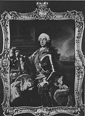 Kurfürst Max III. Joseph (Kopie nach)