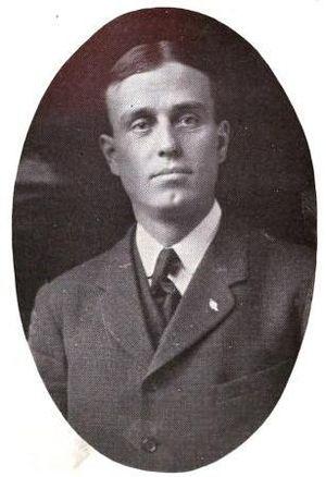 George P. Codd - Image: George P Codd Detroit