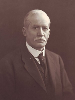 George Brookman - Sir George Brookman c.1920