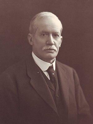 George Brookman - Sir George Brookman c.1920