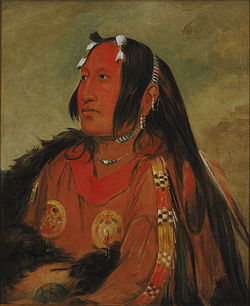 George Catlin - Pigeons Egg Head - Smithsonian.jpg