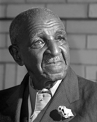 United States Farm Security Administration portrait, March 1942 George Washington Carver-crop.jpg