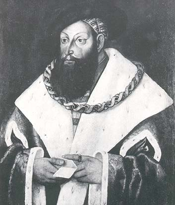 George the Rich of bavaria