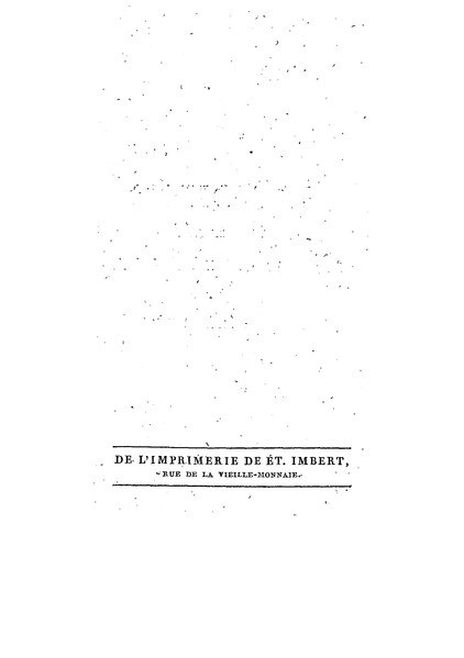 File:Georgel - Mémoires pour servir à l'histoire des événements de la fin du 18e s. depuis 1760 jusqu'en 1806-10, tome 3.tif