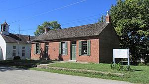 Grant Schoolhouse - Grant Schoolhouse