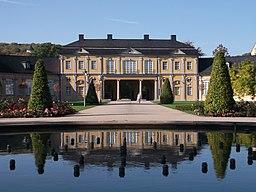 Gera Orangerie Küchengarten 2012 10 16 02
