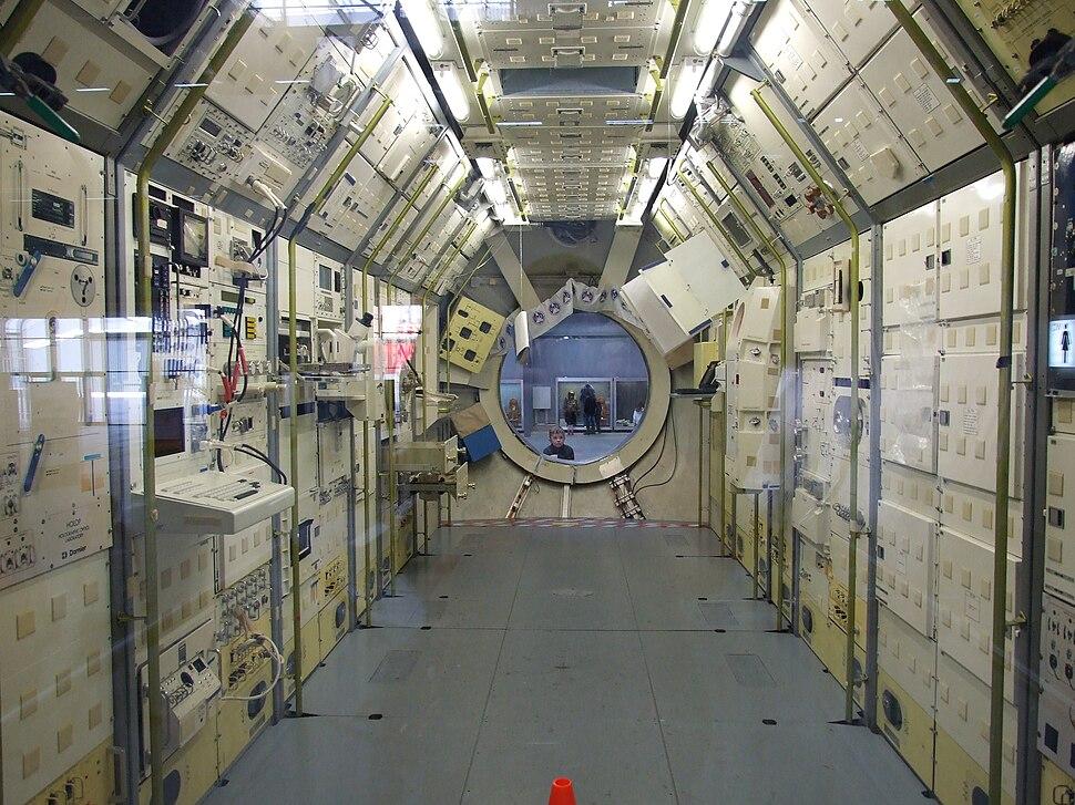 German Spacelab 03