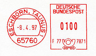 Germany stamp type PA18.jpg
