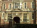Gibney Centre - original entrance.JPG