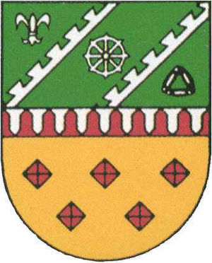 Giesen - Image: Giesen coat of arms