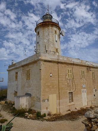Giordan Lighthouse - Giordan Lighthouse