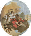 Giovanni Battista Tiepolo, Zéphyr et Flore.jpg