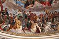 Giovanni da san giovanni, gloria di tutti i santi, 1623 circa, 15.jpg