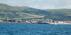 Girvan from the sea - geograph.org.uk - 231292.jpg