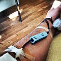Giving Donating Blood Draw iv 8285636227 o.jpg
