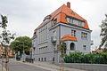 Glückova vila, Mládeže 907, Frýdlant 2014.JPG
