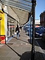Glass covered metal shopping arcade - geograph.org.uk - 365730.jpg