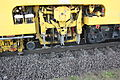 Gleisbauzug von Plasser & Theurer nahe Bahnhof Osterholz-Scharmbeck 07.JPG