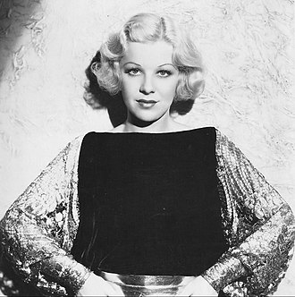 Glenda Farrell - Farrell in I've Got Your Number (1934)