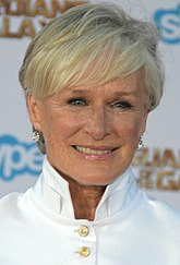 Glenn Close won in 2004 for her role on The Lion in Winter. Glenn Close - Guardians of the Galaxy premiere - July 2014 (cropped).jpg