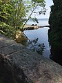 Glensheen- Lake Superior from Tischer Creek bridge.jpg