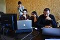 Global Game Jam 2012 (6896277469).jpg