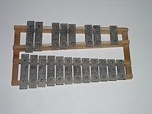 Yamaha Treble Bell Grand Piano