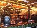 Gluehwein und Gluehende Bude (Mulled Wine in a Glowing Stall) - geo.hlipp.de - 31147.jpg