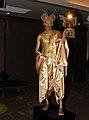 Gold Statues Human Statue Bodyart (8251247833).jpg