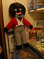 Gollywog in Shop, Widecombe-in-the-Moor (7416065542).jpg