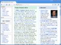 Google Chrome Beta1 enwiki.png