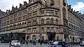 Gordon Street, Central Station, Central Hotel 01.jpg