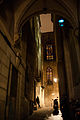 Gothic quarters of Barcelona, Catalonia, Spain.jpg
