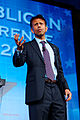 Governor of Louisiana Bobby Jindal at Southern Republican Leadership Conference, Oklahoma City, OK May 2015 by Michael Vadon 139.jpg