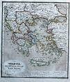 Graecia, Macedonia et Insulae Maris Aegaei terrarum antiquus 1861.jpg