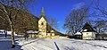 Grafenstein Saager Filialkirche Heilige Anna und Karner 28122010 783.jpg