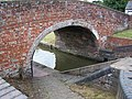 Grand Union Canal, Bridge 2 at Braunston - geograph.org.uk - 746073.jpg