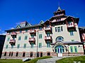 Grandhotel Kempinski WMP 2016 Štrbské Pleso2.jpg