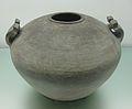 Gray pottery wine vessel IMG 5016.JPG