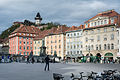 Graz Hauptplatz Uhrturm.jpg