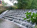 Great Ayton Waterfall - geograph.org.uk - 61897.jpg