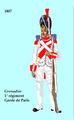 Grenadier 1e rég Garde de Paris 1807.png
