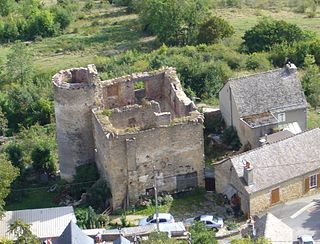 Château de Grèzes