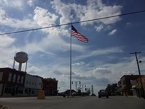 Griggsville, Pike County, Illinois.JPG